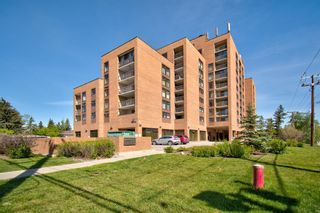 Photo 1: 311 8604 48 Avenue NW in Calgary: Bowness Apartment for sale : MLS®# A1113873