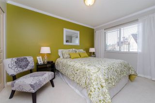 Photo 14: 30 1486 JOHNSON STREET in Coquitlam: Westwood Plateau Townhouse for sale : MLS®# R2228408