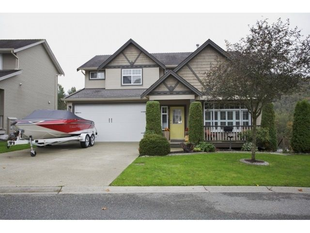 Main Photo: 35560 CATHEDRAL Court in Abbotsford: Abbotsford East House for sale : MLS®# R2034133