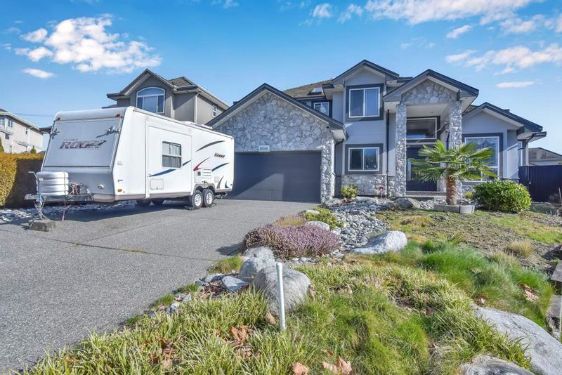 FEATURED LISTING: 8046 REDTAIL Court Surrey
