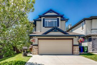 Photo 1: 43 Panamount Lane NW in Calgary: Panorama Hills Detached for sale : MLS®# A1126762
