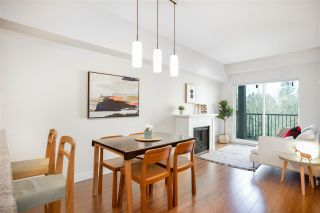"Photo 6: 407 14859 100 Avenue in Surrey: Guildford Condo for sale in ""CHATSWORTH GARDENS"" (North Surrey)  : MLS®# R2420243"