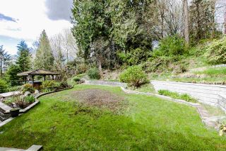 Photo 19: 606 THURSTON Terrace in Port Moody: North Shore Pt Moody House for sale : MLS®# R2053932
