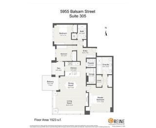 """Photo 26: 305 5955 BALSAM Street in Vancouver: Kerrisdale Condo for sale in """"5955 BALSAM"""" (Vancouver West)  : MLS®# R2597657"""