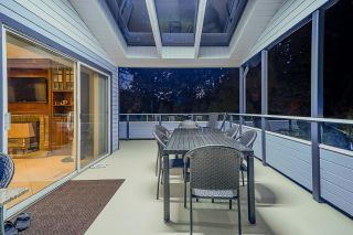 """Photo 37: 15003 81 Avenue in Surrey: Bear Creek Green Timbers House for sale in """"Morningside Estates"""" : MLS®# R2605531"""