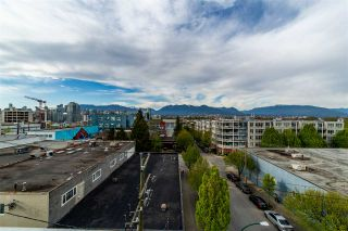 "Photo 19: 602 289 E 6TH Avenue in Vancouver: Mount Pleasant VE Condo for sale in ""SHINE"" (Vancouver East)  : MLS®# R2571715"