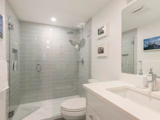 """Photo 34: 608 518 MOBERLY Road in Vancouver: False Creek Condo for sale in """"Newport Quay"""" (Vancouver West)  : MLS®# R2603503"""