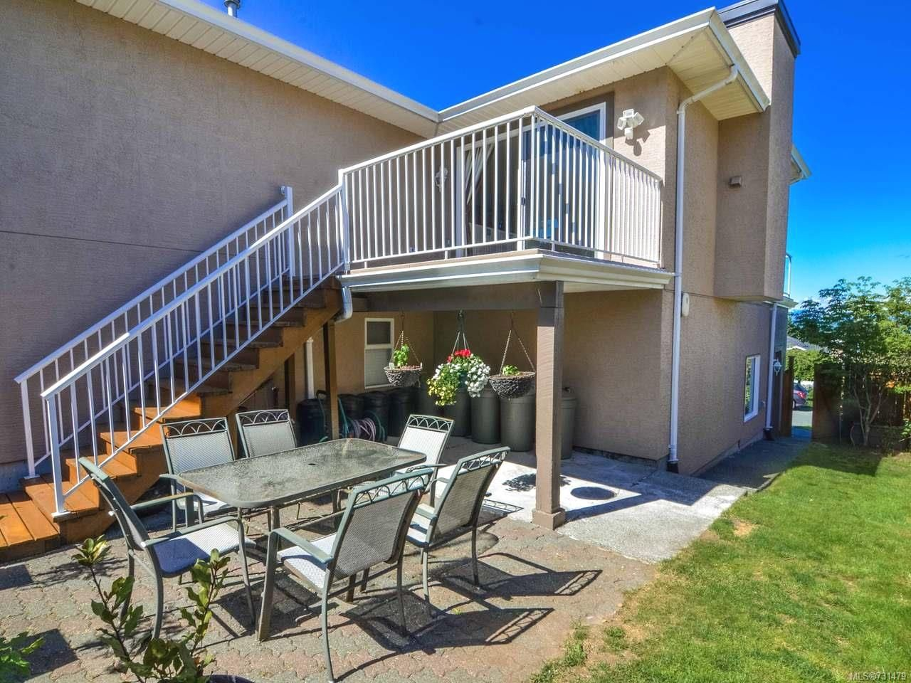 Photo 63: Photos: 753 Bowen Dr in CAMPBELL RIVER: CR Willow Point House for sale (Campbell River)  : MLS®# 731479