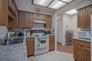 """Photo 11: 306 32145 OLD YALE Road in Abbotsford: Abbotsford West Condo for sale in """"CYPRESS PARK"""" : MLS®# R2351465"""