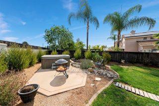 Photo 8: House for sale : 4 bedrooms : 154 Rock Glen Way in Santee