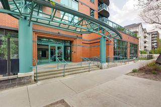 Photo 26: 1805 836 15 Avenue SW in Calgary: Beltline Apartment for sale : MLS®# C4245716
