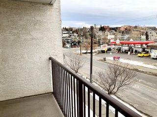 Photo 13: 304 647 1 Avenue NE in Calgary: Bridgeland/Riverside Apartment for sale : MLS®# A1061043