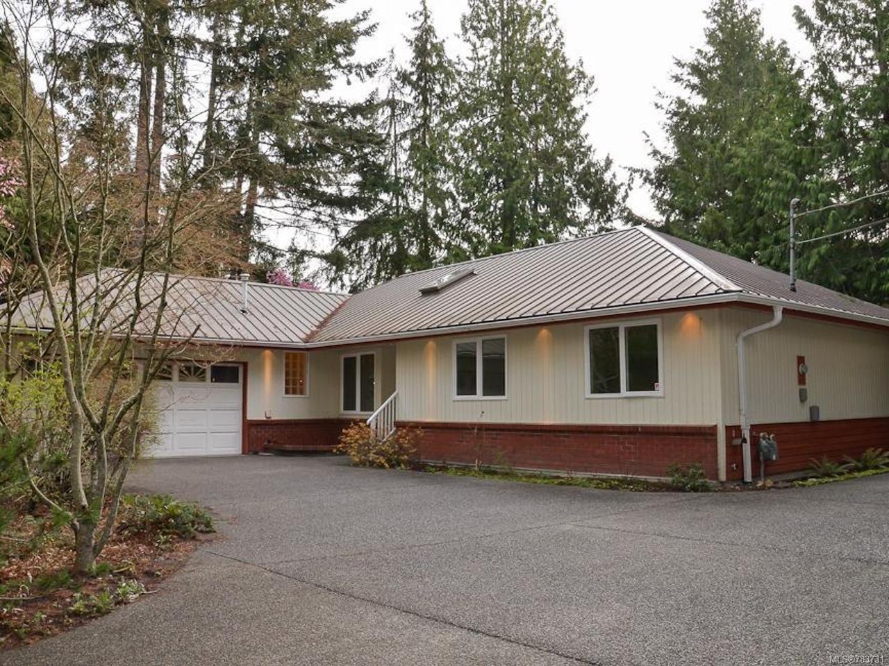 Main Photo: 780 Terrien Way in PARKSVILLE: PQ Parksville House for sale (Parksville/Qualicum)  : MLS®# 783731