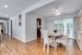 Photo 9: 3729 OAKDALE STREET in Port Coquitlam: Lincoln Park PQ House for sale : MLS®# R2545522