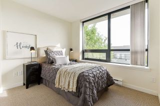 """Photo 22: 1704 1 RENAISSANCE Square in New Westminster: Quay Condo for sale in """"Q"""" : MLS®# R2539218"""