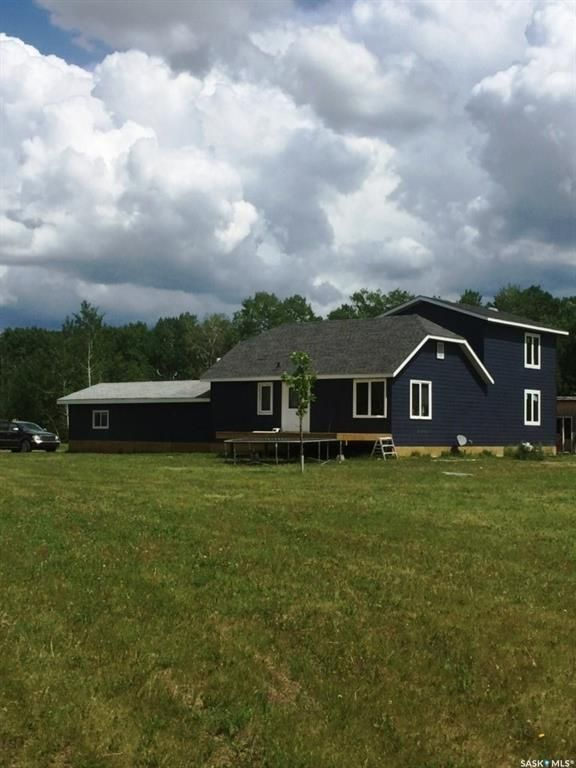 Main Photo: Lily Plain acrege in Duck Lake: Residential for sale (Duck Lake Rm No. 463)  : MLS®# SK809491