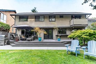 Photo 5: 7919 WOODHURST DRIVE in Burnaby: Forest Hills BN House for sale (Burnaby North)  : MLS®# R2578311