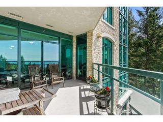 """Photo 31: 602 14824 NORTH BLUFF Road: White Rock Condo for sale in """"BELAIRE"""" (South Surrey White Rock)  : MLS®# R2579605"""