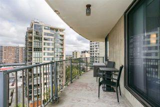 Photo 8: 1104 11710 100 Avenue in Edmonton: Zone 12 Condo for sale : MLS®# E4228725