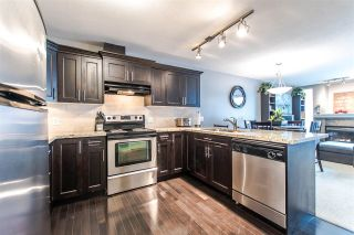 "Photo 6: 208 3150 VINCENT Street in Port Coquitlam: Glenwood PQ Condo for sale in ""BREYERTON"" : MLS®# R2340425"