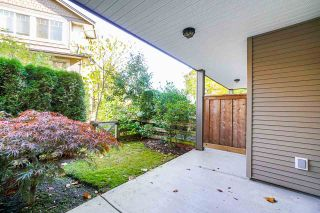 "Photo 34: 29 8250 209B Street in Langley: Willoughby Heights Townhouse for sale in ""Outlook"" : MLS®# R2512502"