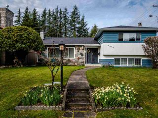 Photo 1: 6637 ASH Street in Vancouver: South Cambie House for sale (Vancouver West)  : MLS®# R2614422