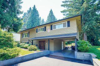 """Photo 2: 979 GARROW Drive in Port Moody: Glenayre House for sale in """"GLENAYRE"""" : MLS®# R2597518"""