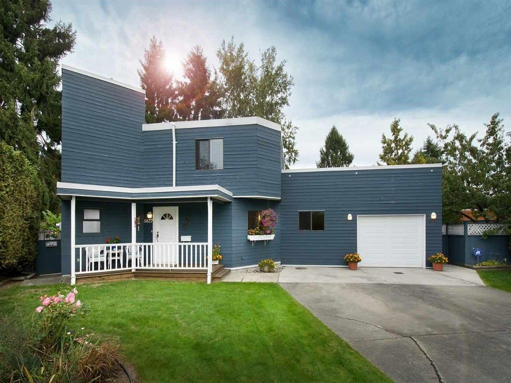 Main Photo: 5627 Dove Place in Delta: House for sale (Ladner)