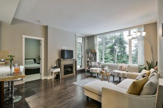 "Photo 5: 510 2950 PANORAMA Drive in Coquitlam: Westwood Plateau Condo for sale in ""'CASCADE' BY LIBERTY HOMES"" : MLS®# R2415099"