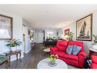 """Photo 4: 305 3172 GLADWIN Road in Abbotsford: Central Abbotsford Condo for sale in """"REGENCY PARK"""" : MLS®# R2581093"""