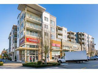 """Photo 35: 450 15850 26 Avenue in Surrey: Grandview Surrey Condo for sale in """"ARC AT MORGAN CROSSING"""" (South Surrey White Rock)  : MLS®# R2605496"""
