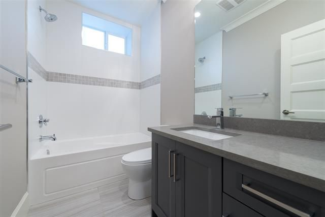Photo 15: Photos: 2722 W 22ND AV in VANCOUVER: Arbutus House for sale (Vancouver West)  : MLS®# V1143669