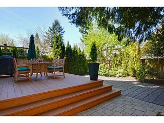"Photo 7: 875 W 24TH Avenue in Vancouver: Cambie House for sale in ""DOUGLAS PARK"" (Vancouver West)  : MLS®# V1057982"