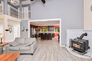 Photo 11: 418 Jayhawk Pl in : Hi Western Highlands House for sale (Highlands)  : MLS®# 865810