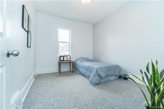 Photo 13: 483 Simcoe Street in Winnipeg: West End Residential for sale (5A)  : MLS®# 1727815