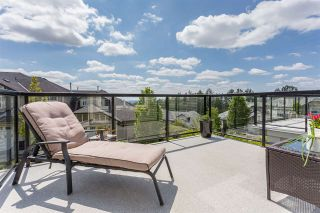 """Photo 9: 36 36260 MCKEE Road in Abbotsford: Abbotsford East Townhouse for sale in """"King's Gate"""" : MLS®# R2384243"""