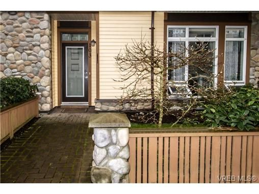 FEATURED LISTING: 103 - 2747 Jacklin Rd VICTORIA