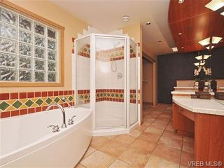 Photo 13: 4656 Lochwood Cres in VICTORIA: SE Broadmead House for sale (Saanich East)  : MLS®# 667571
