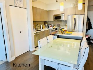 "Photo 33: 713 10033 RIVER Drive in Richmond: Bridgeport RI Condo for sale in ""PARC RIVIERA"" : MLS®# R2543853"