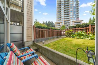 """Photo 18: 101 275 ROSS Drive in New Westminster: Fraserview NW Condo for sale in """"THE GROVE"""" : MLS®# R2615708"""