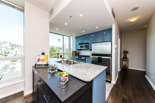 """Photo 8: 1107 138 E ESPLANADE in North Vancouver: Lower Lonsdale Condo for sale in """"PREMIERE AT THE PIER"""" : MLS®# R2602280"""