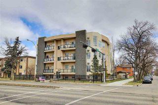 Photo 37: 301 10905 109 Street in Edmonton: Zone 08 Condo for sale : MLS®# E4239325