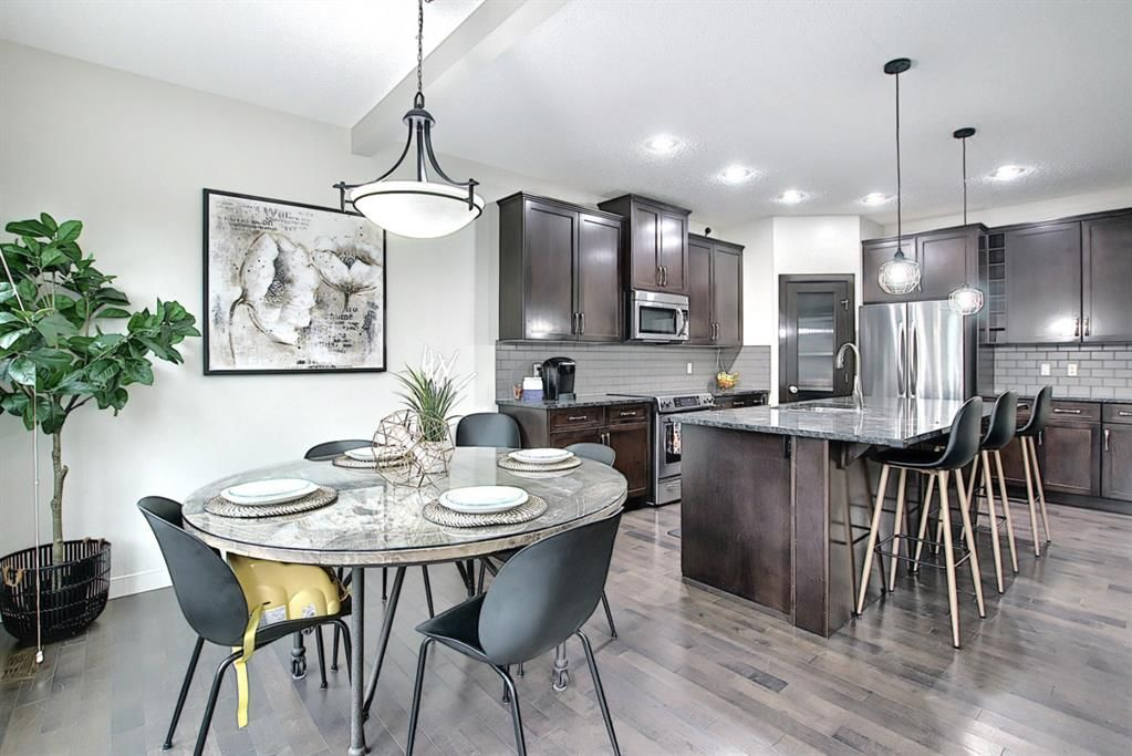 Main Photo: 1484 Copperfield Boulevard SE in Calgary: Copperfield Detached for sale : MLS®# A1137826