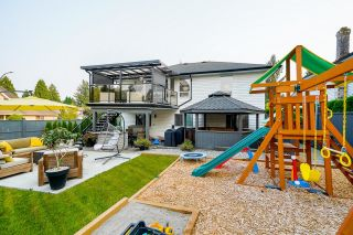 Photo 32: 15489 92A Avenue in Surrey: Fleetwood Tynehead House for sale : MLS®# R2611690