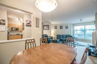 """Photo 7: 218 9339 UNIVERSITY Crescent in Burnaby: Simon Fraser Univer. Condo for sale in """"HARMONY"""" (Burnaby North)  : MLS®# R2171696"""