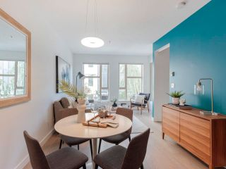 """Photo 6: 212 205 E 10TH Avenue in Vancouver: Mount Pleasant VE Condo for sale in """"The Hub"""" (Vancouver East)  : MLS®# R2621632"""