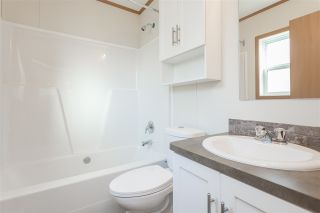 """Photo 17: 34 20071 24 Avenue in Langley: Brookswood Langley Manufactured Home for sale in """"Fernridge Park"""" : MLS®# R2484697"""