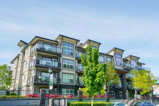 """Photo 31: 302 20630 DOUGLAS Crescent in Langley: Langley City Condo for sale in """"Blu"""" : MLS®# R2585510"""