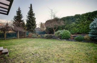 Photo 27: 286 MUNDY Street in Coquitlam: Central Coquitlam House for sale : MLS®# R2536980