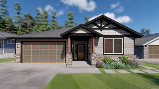 Photo 1: 2137 Triangle Trail in : La Olympic View House for sale (Langford)  : MLS®# 857976